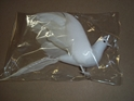 "#1725 WHITE DOVE 12"" EACH"