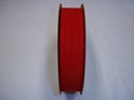 "#9 WIRED VELVET RED RIBBON 1 5/16"" 20 YD/ROLL"