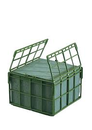 OASIS FLORAL FOAM CORSO CAGE